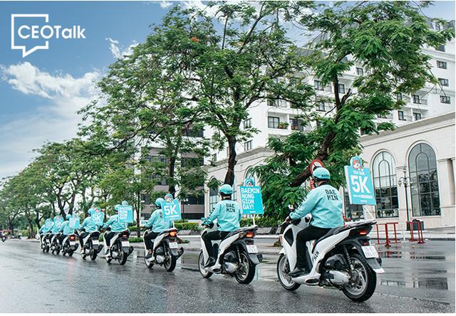 CEO BAEMIN Việt Nam - Chúng tôi muốn thoát khỏi vai trò một đơn vị giao thức ăn đơn thuần - Ảnh 7.
