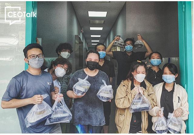 CEO BAEMIN Việt Nam - Chúng tôi muốn thoát khỏi vai trò một đơn vị giao thức ăn đơn thuần - Ảnh 10.