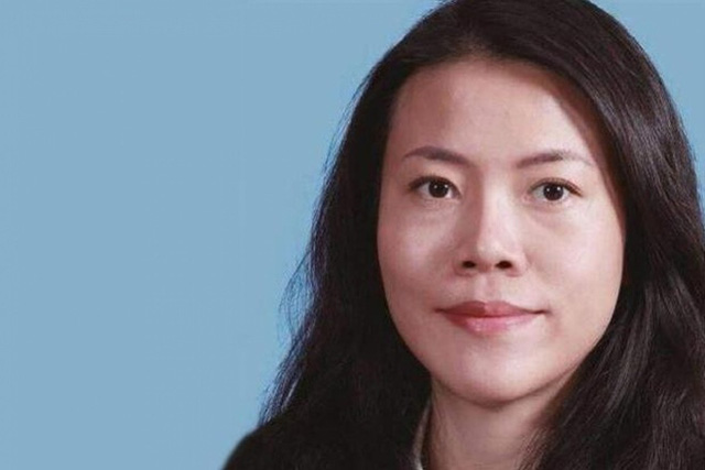 Đời F1 tài năng và giàu có nhất Trung Quốc: Ái nữ 25 tuổi thừa kế tập đoàn BĐS của bố, vụt sáng trở thành người phụ nữ giàu nhất Trung Quốc, nhiều lần ghi danh trên bản đồ người giàu của thế giới. - Ảnh 1.