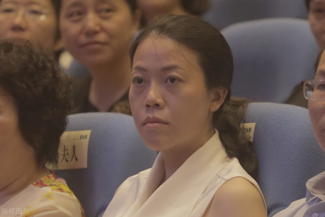Đời F1 tài năng và giàu có nhất Trung Quốc: Ái nữ 25 tuổi thừa kế tập đoàn BĐS của bố, vụt sáng trở thành người phụ nữ giàu nhất Trung Quốc, nhiều lần ghi danh trên bản đồ người giàu của thế giới. - Ảnh 3.