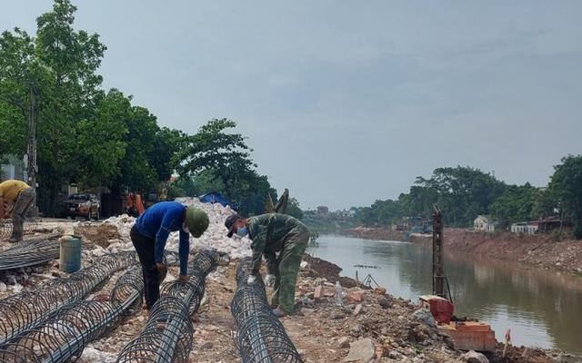 Hà Nội điều chỉnh giảm 746.000 triệu đồng đầu tư công năm 2021 - Ảnh 1.