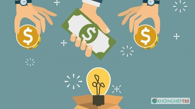 Bí quyết gọi vốn thành công hàng triệu USD của các startup - Ảnh 1.