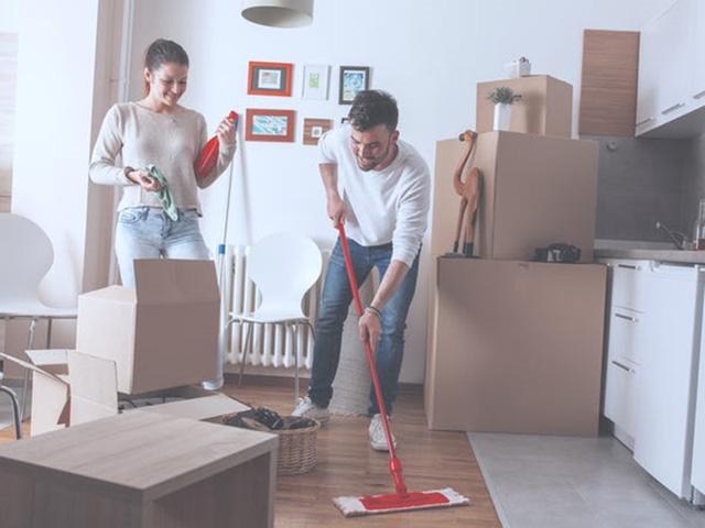 9 cách làm sạch khiến nhà cửa bẩn hơn, bạn phải né ngay lập tức - Ảnh 1.