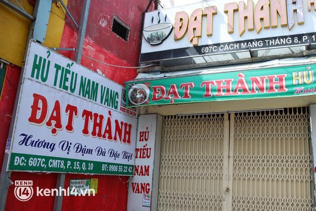 Người Sài Gòn rần rần đặt đồ ăn online: Quán xá chuẩn bị hàng trăm đơn, shipper hoạt động hết công suất mới kịp giao cho khách - Ảnh 22.