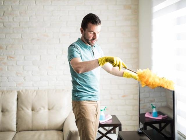 9 cách làm sạch khiến nhà cửa bẩn hơn, bạn phải né ngay lập tức - Ảnh 4.