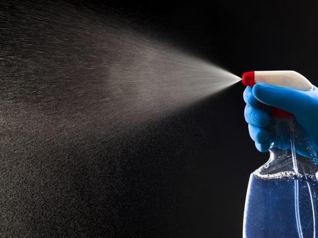 9 cách làm sạch khiến nhà cửa bẩn hơn, bạn phải né ngay lập tức - Ảnh 6.