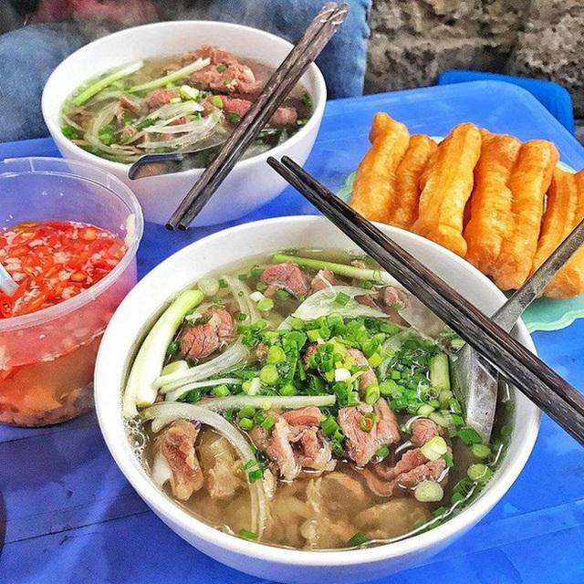 Đại diện duy nhất của Việt Nam lọt top những món ăn phải thử một lần trong đời, nhiều người Việt bây giờ cũng đang rất nhớ hương vị này - Ảnh 2.