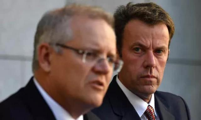 Úc đặt đá tảng lên đường gia nhập CPTPP của Trung Quốc  - Ảnh 1.