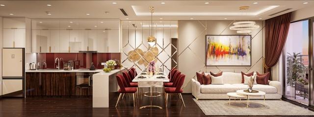 Bùng nổ FDI, thị trường căn hộ cho thuê tại Hải Phòng bước vào thời kỳ phát triển mạnh mẽ - Ảnh 1.
