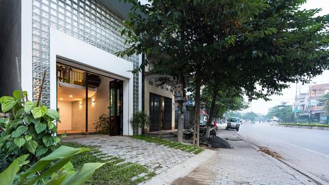 Cặp vợ chồng 9x bỏ Hà Nội về Thái Nguyên tậu cơ ngơi hoành tráng, tận hưởng cuộc sống yên bình với khu vườn trên cao cực chất  - Ảnh 16.