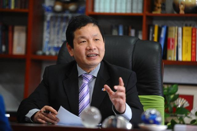 Từ tuổi thơ nghèo khó và xa cha mẹ của chính mình, chủ tịch FPT Trương Gia Bình mở trường nuôi dạy 1.000 trẻ mồ côi do COVID-19 - Ảnh 3.