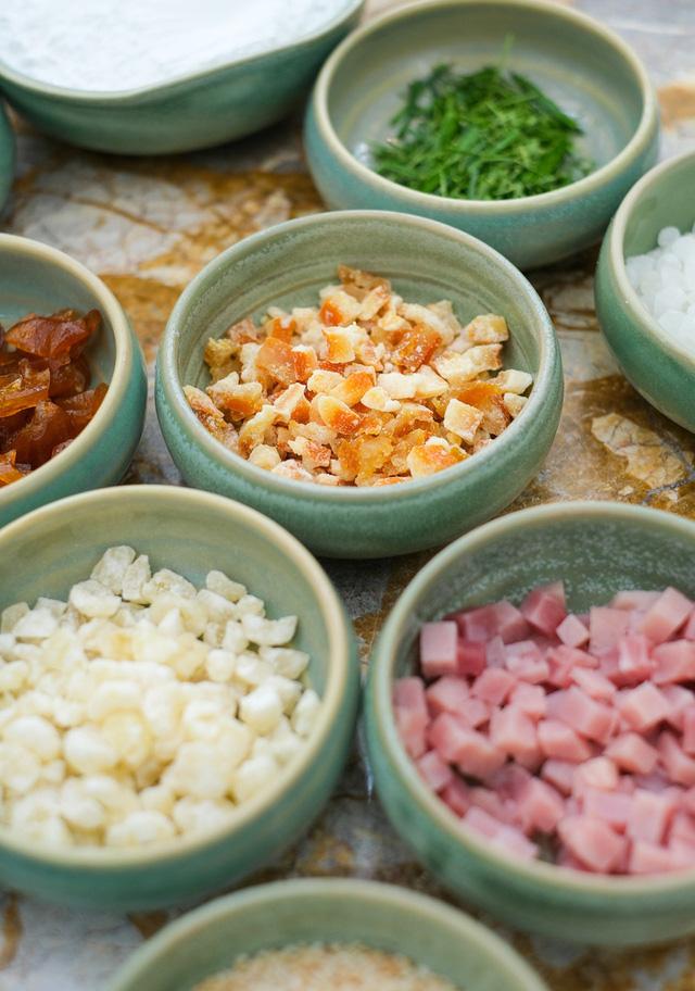 Thị trường bánh trung thu ế ẩm chưa từng thấy dù nhiều mẫu bánh độc lạ ra lò - Ảnh 5.