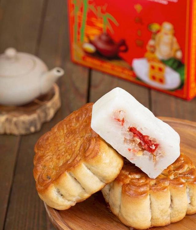 Thị trường bánh trung thu ế ẩm chưa từng thấy dù nhiều mẫu bánh độc lạ ra lò - Ảnh 6.