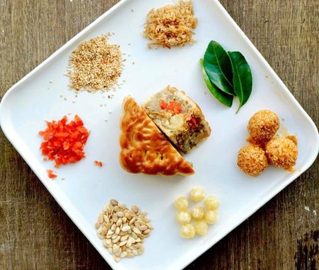 Thị trường bánh trung thu ế ẩm chưa từng thấy dù nhiều mẫu bánh độc lạ ra lò - Ảnh 7.