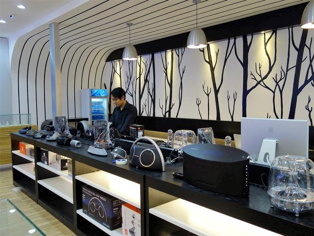 Ai đang dẫn đầu thị trường loa Bluetooth tại Việt Nam? - Ảnh 1.