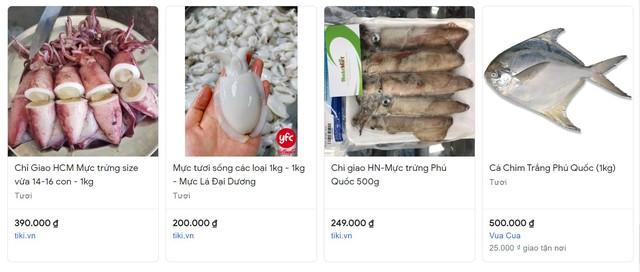 Dịch bệnh vắng khách du lịch, giá nhiều loại hải sản Phú Quốc giảm sâu - Ảnh 5.