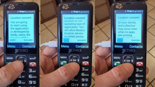 Smartphone Trung Quốc lấy dữ liệu người dùng trên khắp thế giới - Ảnh 2.