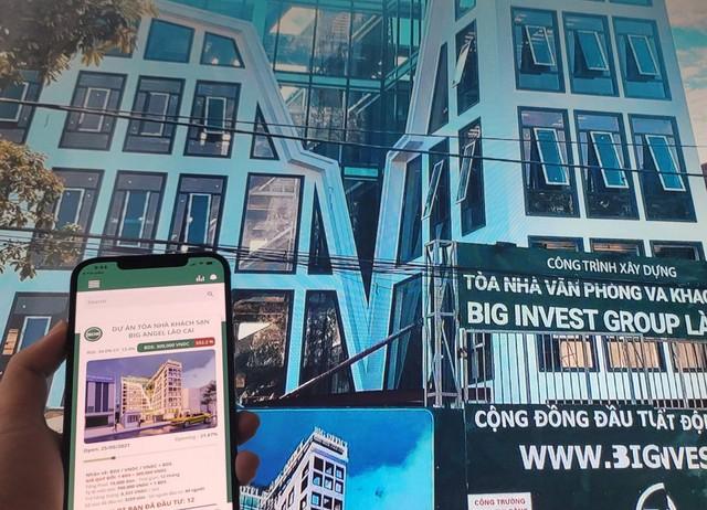Rủi ro đầu tư bất động sản qua blockchain: Cần cảnh báo các nhà đầu tư - Ảnh 1.