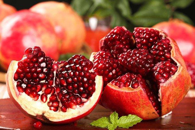 6 loại quả lành thường được chọn để bày mâm quả Trung thu: Không chỉ tốt cho sức khỏe mà còn mang ý nghĩa tốt lành - Ảnh 3.