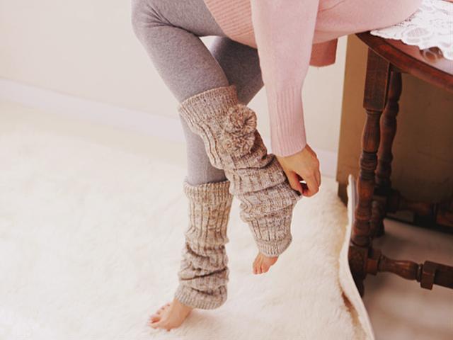 Người có nguy cơ cao mắc bệnh tim thường xuất hiện 3 dấu hiệu cực rõ ở chân, kiểm tra ngay xem bạn có không - Ảnh 2.