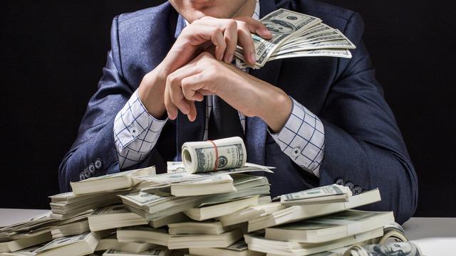 """Người giàu cũng có mối lo của riêng mình: Để lại tiền cho con cái và mối hiểm họa mang tên """"thừa kế"""" - Ảnh 1."""