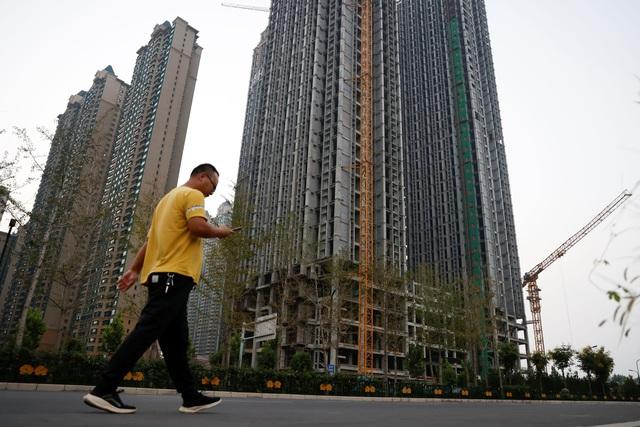 Hơn 3/4 tài sản người dân Trung Quốc gắn vào bất động sản: Mối hiểm họa khiến nguy cơ Evergrande vỡ nợ đáng sợ hơn bao giờ hết - Ảnh 3.