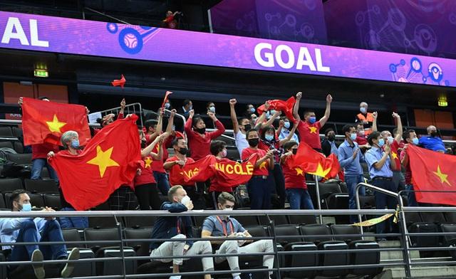 Châu Á lập dấu mốc lịch sử ở World Cup futsal, Việt Nam có kỳ tích còn hơn cả Nhật, Iran - Ảnh 4.