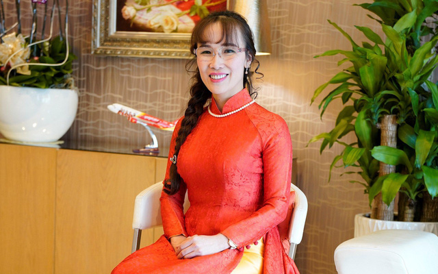 """Quan điểm gia đình của doanh nhân Việt: Tỷ phú giàu nhất Việt Nam """"Khi về già, có bao nhiêu tiền cũng không quan trọng bằng gia đình"""" - Ảnh 1."""