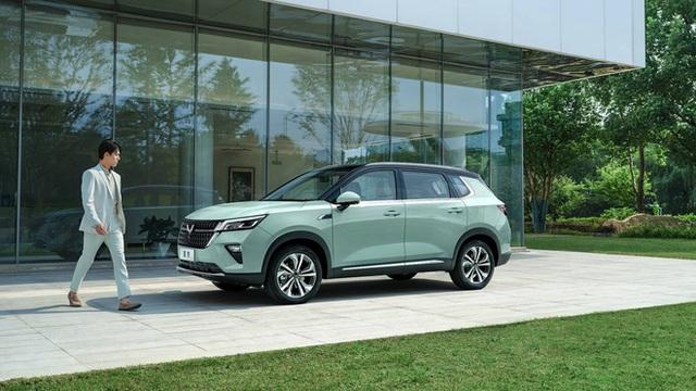 Honda CR-V thất kinh, Kia Morning xây xẩm vì mẫu ô tô giá rẻ hơn 50 triệu vừa ra mắt - Ảnh 1.