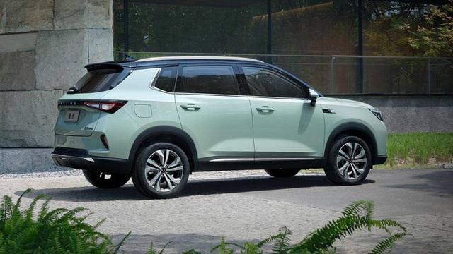 Honda CR-V thất kinh, Kia Morning xây xẩm vì mẫu ô tô giá rẻ hơn 50 triệu vừa ra mắt - Ảnh 2.