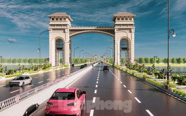 Tư vấn TEDI nói gì về những ý kiến trái chiều xung quanh thiết kế cầu Trần Hưng Đạo? - Ảnh 2.