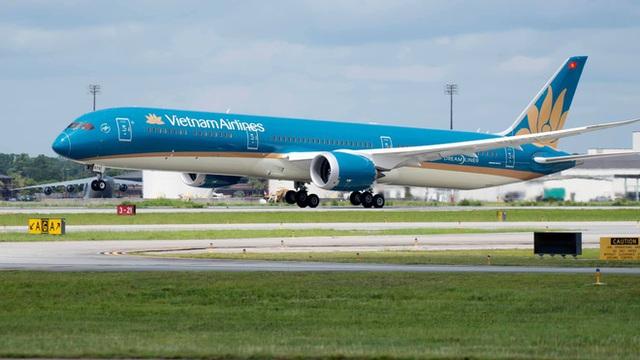 Vietnam Airlines chính thức hoàn tất công tác xin cấp phép bay thẳng thường lệ đến Hoa Kỳ - Ảnh 2.