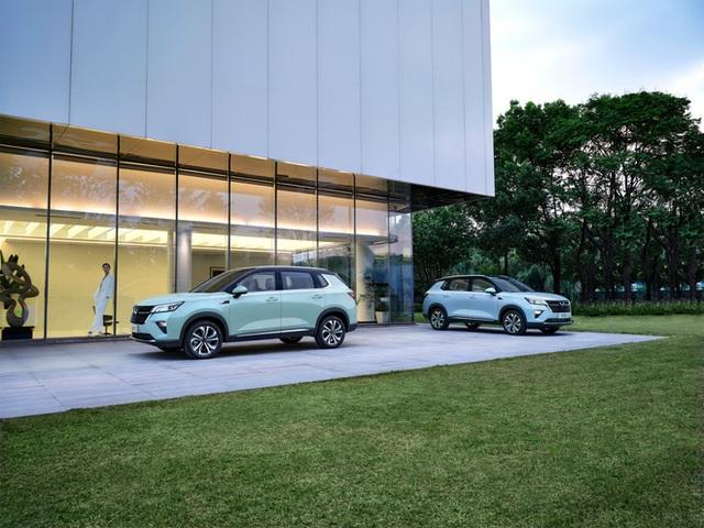 Honda CR-V thất kinh, Kia Morning xây xẩm vì mẫu ô tô giá rẻ hơn 50 triệu vừa ra mắt - Ảnh 12.