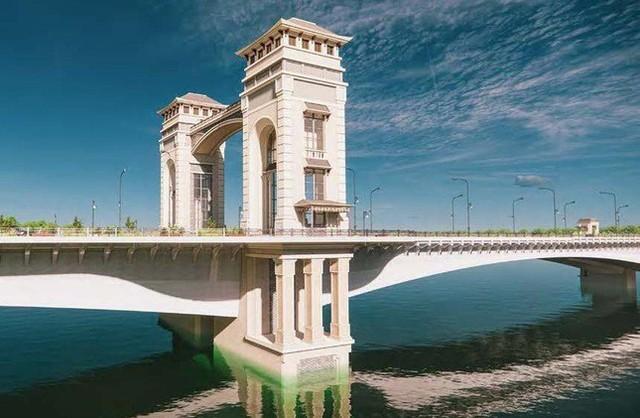 Tư vấn TEDI nói gì về những ý kiến trái chiều xung quanh thiết kế cầu Trần Hưng Đạo? - Ảnh 3.