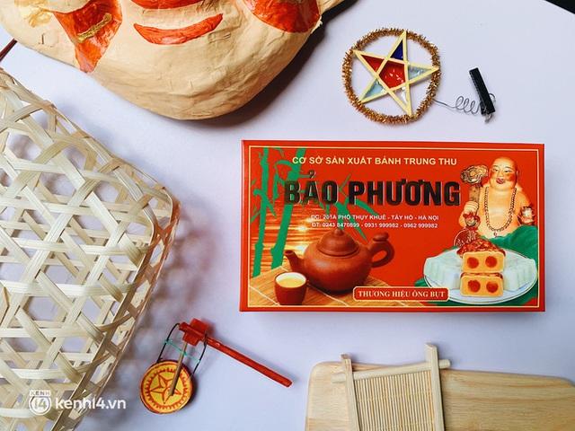 Trên tay hộp bánh Trung thu hot nhất Hà Nội, phải cầu cứu mới mua được: Hương vị có thật sự xuất sắc như lời đồn? - Ảnh 3.