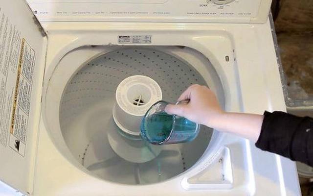 Cách tiết kiệm điện nước hiệu quả khi dùng máy giặt tại nhà - Ảnh 4.