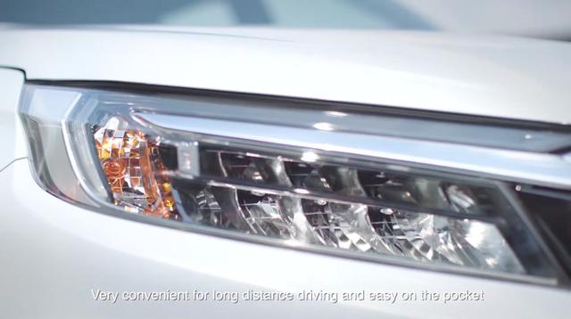 Ra mắt Honda BR-V 2022: Giá quy đổi hơn 415 triệu đồng, nhiều công nghệ như CR-V, sẽ làm khó Mitsubishi Xpander khi về Việt Nam  - Ảnh 4.