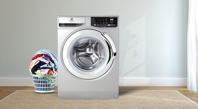Cách tiết kiệm điện nước hiệu quả khi dùng máy giặt tại nhà - Ảnh 5.