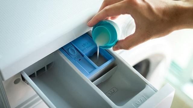 Cách tiết kiệm điện nước hiệu quả khi dùng máy giặt tại nhà - Ảnh 6.