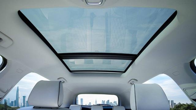 Honda CR-V thất kinh, Kia Morning xây xẩm vì mẫu ô tô giá rẻ hơn 50 triệu vừa ra mắt - Ảnh 7.