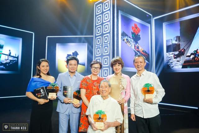 Món ăn bất hủ 65 năm đẫm vị Trung thu của nhạc sĩ Phạm Tuyên và cô con gái út gián tiếp nối nghiệp cha khởi đầu từ chương trình Những bông hoa nhỏ - Ảnh 10.