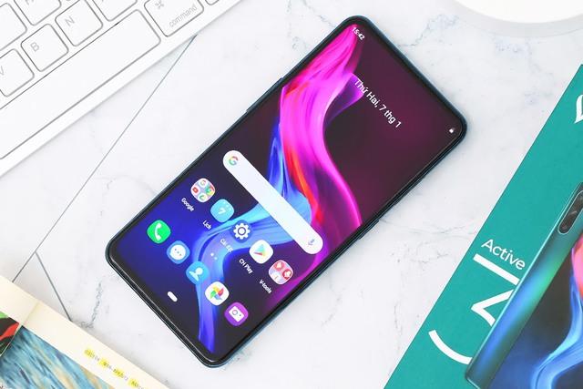 """5 mẫu smartphone tầm giá 3 triệu đồng, đáng đồng tiền bát gạo"""" - Ảnh 5."""