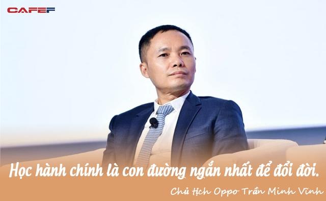 Từ đứa trẻ miền núi trở thành CEO của thương hiệu smartphone bán chạy nhất Trung Quốc: Danh sư xuất cao đồ, biết tự nhận thức về bản thân là bí quyết để thành công - Ảnh 1.