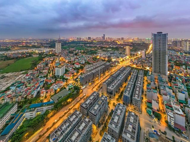Đầu cơ bất động sản góp phần phát triển thị trường địa ốc? - Ảnh 1.