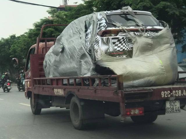 Đại lý thông báo Kia Sonet cận kề ngày ra mắt: Giá khoảng trên 500 triệu đồng, là SUV nhỏ nhất Việt Nam - Ảnh 1.