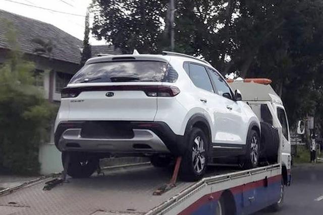 Đại lý thông báo Kia Sonet cận kề ngày ra mắt: Giá khoảng trên 500 triệu đồng, là SUV nhỏ nhất Việt Nam - Ảnh 2.