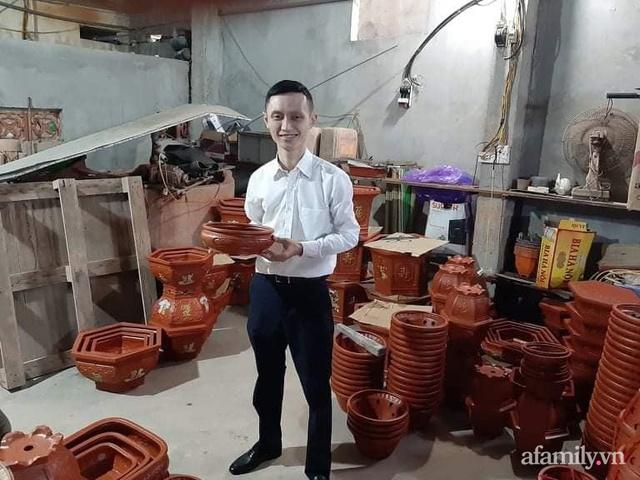 Từng bỏ việc ngân hàng lương cao, chàng trai Hà Nội khởi nghiệp nhiều nghề vẫn thất bại và rút ra bài học thấm thía - Ảnh 1.