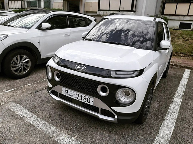 Ô tô giá rẻ 270 triệu của Hyundai về đại lý, 19.000 đơn đặt mua ngày đầu mở đặt cọc - Ảnh 2.
