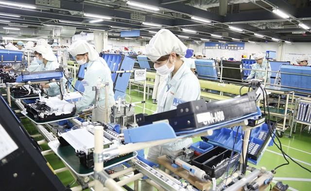 Thu hút vốn đầu tư nước ngoài giảm mạnh tại Hà Nội - Ảnh 1.
