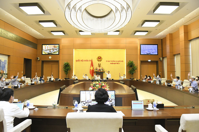 Thành lập thành phố Từ Sơn thuộc tỉnh Bắc Ninh - Ảnh 1.